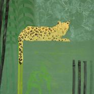 Louise Rath – artworks (Siebdruck)