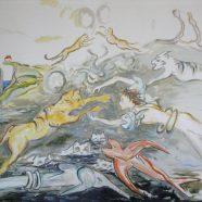 Louise Rath – artworks (Oilpainting)