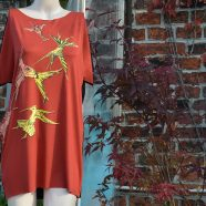 Louise Rath – items (Longshirt, bedruckt)